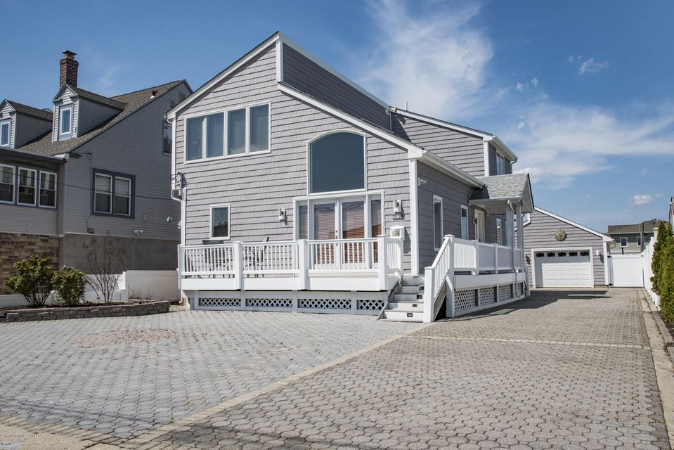 Single Family Home for Rent at 53 Sanborn Avenue Point Pleasant Beach, New Jersey 08742 United States
