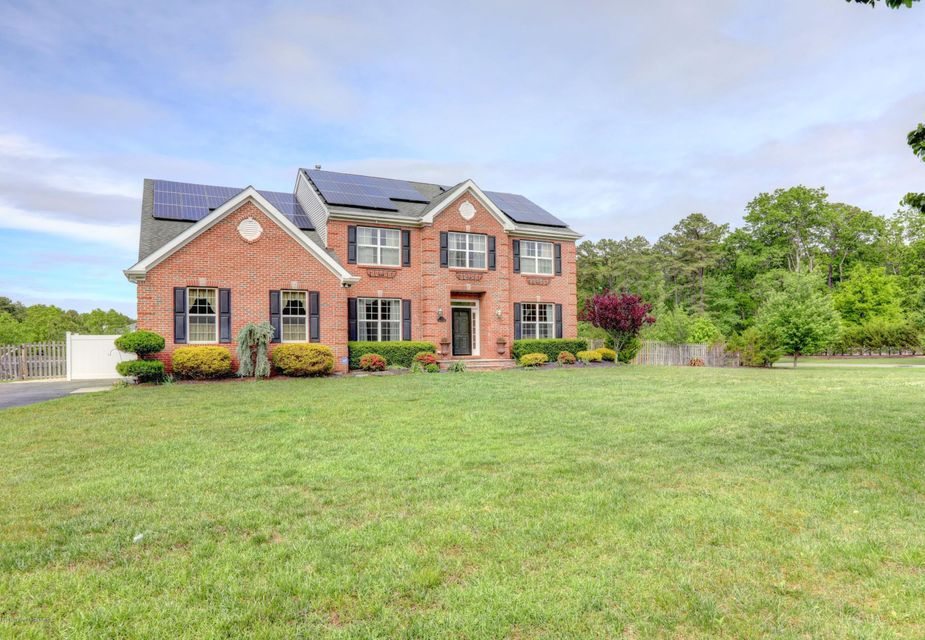 1 Altori Court, Little Egg Harbor, NJ 08087