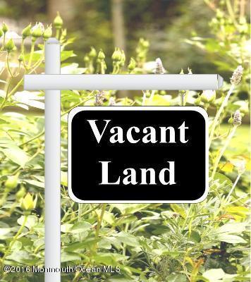 Land für Verkauf beim 2712 Fire Road 2712 Fire Road Egg Harbor Township, New Jersey 08234 Vereinigte Staaten
