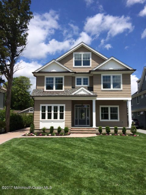313 Beacon Boulevard, Sea Girt, NJ 08750