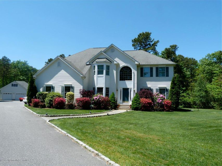 Single Family Home for Sale at 146 Mary Bell Road Manahawkin, New Jersey 08050 United States