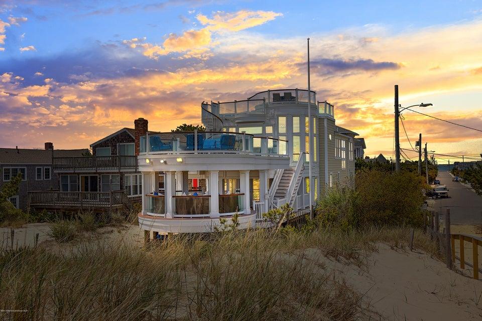 独户住宅 为 销售 在 120 Jerome Avenue 长滩乡, 新泽西州 08008 美国