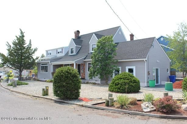 Single Family Home for Rent at 3351 Windsor Avenue Toms River, New Jersey 08753 United States