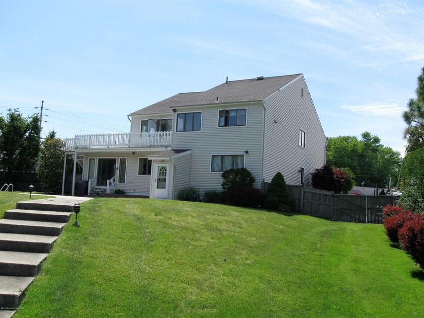 Single Family Home for Sale at 103 Chatham Lane Point Pleasant, New Jersey 08742 United States
