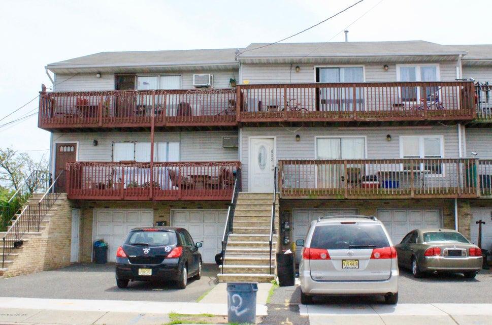 Çok Ailelik Ev için Satış at 402 5th Street Elizabeth, New Jersey 07206 Amerika Birleşik Devletleri