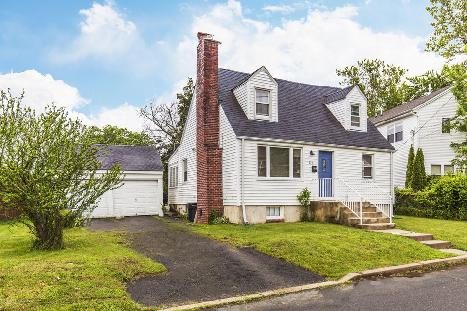 Additional photo for property listing at 223 Arlington Avenue 223 Arlington Avenue Cliffwood, Нью-Джерси 07721 Соединенные Штаты