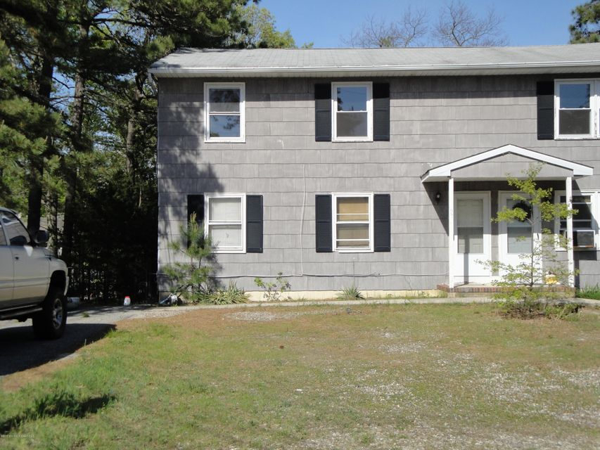 Single Family Home for Rent at 27 Atlantis Avenue Manahawkin, New Jersey 08050 United States