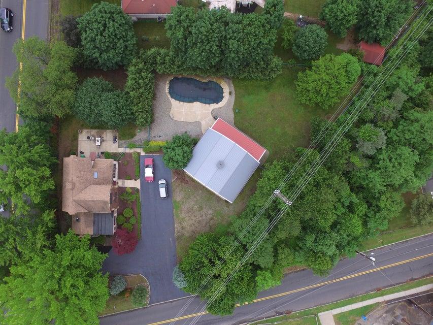 土地 のために 売買 アット 839 Lloyd Road Aberdeen, ニュージャージー 07747 アメリカ合衆国