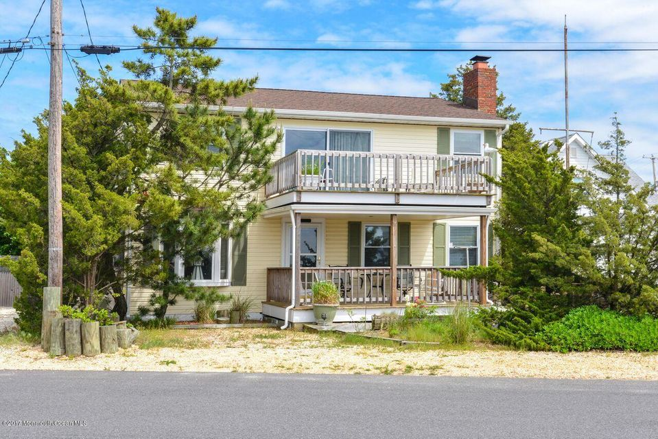 Single Family Home for Sale at 2108 Bayview Avenue South Seaside Park, New Jersey 08752 United States
