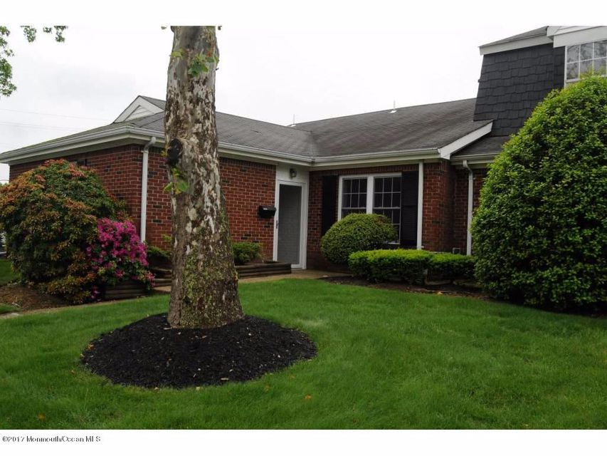 Single Family Home for Sale at 1 Dogwood Court Spring Lake Heights, New Jersey 07762 United States
