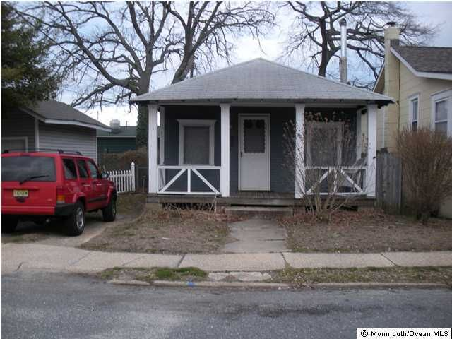 Single Family Home for Rent at 1802 Laurel Terrace Lake Como, 07719 United States
