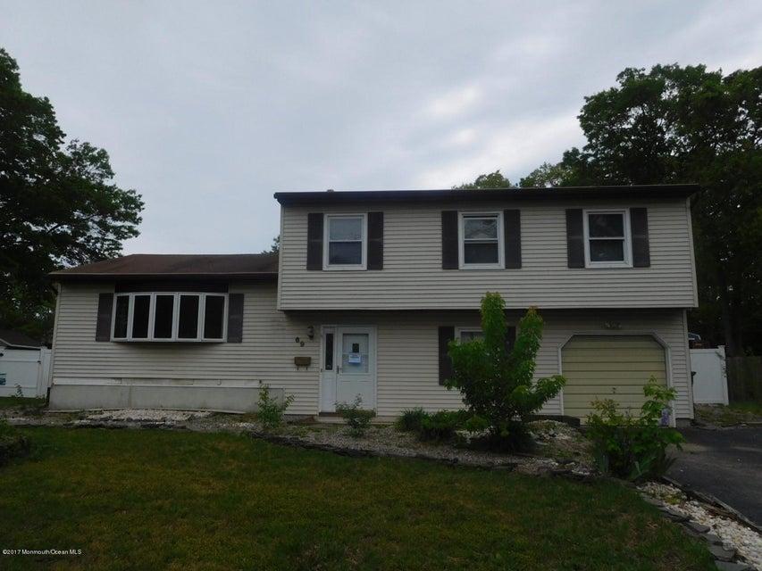 Bayville homes for sale ocean county nj non waterfront for Jersey shore waterfront homes for sale