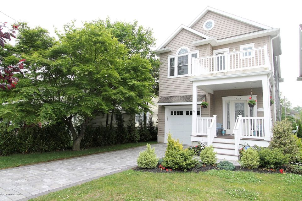 401 Mccabe Avenue, Bradley Beach, NJ 07720