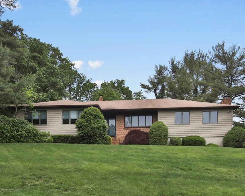 단독 가정 주택 용 매매 에 2 Mackiewicz Way 2 Mackiewicz Way Ocean Township, 뉴저지 07712 미국