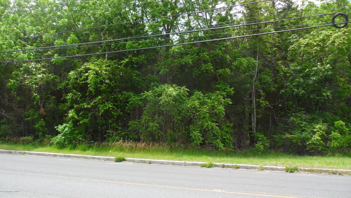 Land for Sale at 2700 Fire Road 2700 Fire Road Egg Harbor Township, New Jersey 08234 United States