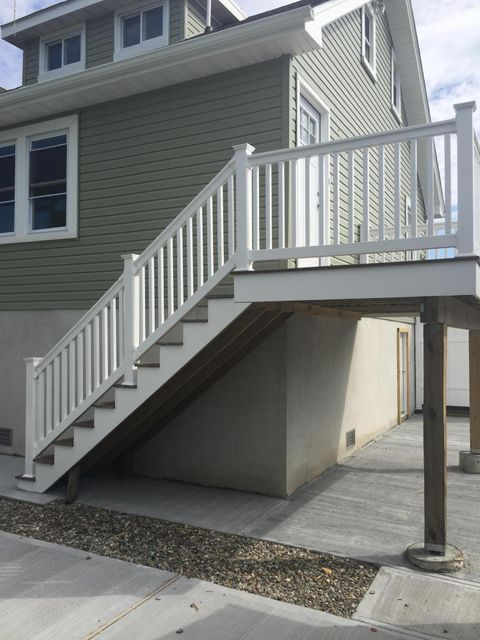 Single Family Home for Rent at 10 Pershing Avenue Manasquan, New Jersey 08736 United States