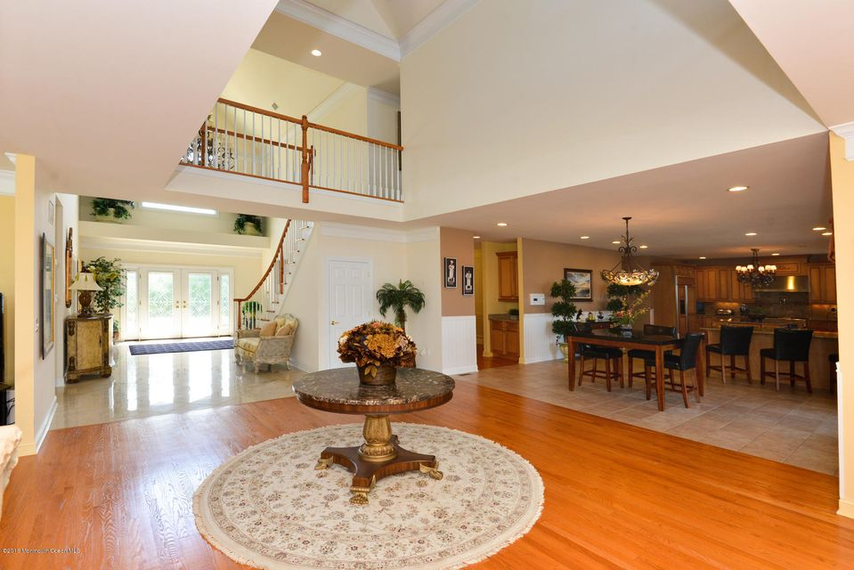 Additional photo for property listing at 3305 C River Road 3305 C River Road 特普莱森特, 新泽西州 08742 美国