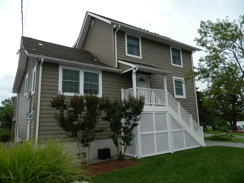 Single Family Home for Rent at 16 Cook Street Monmouth Beach, 07750 United States
