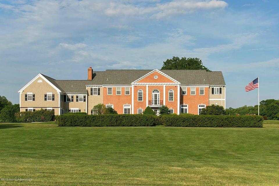 Additional photo for property listing at 45 Cross Road 45 Cross Road Colts Neck, Nova Jersey 07722 Estados Unidos