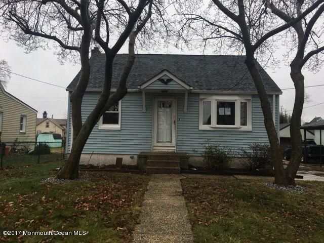 独户住宅 为 销售 在 249 Nassau Avenue Paulsboro, 新泽西州 08066 美国