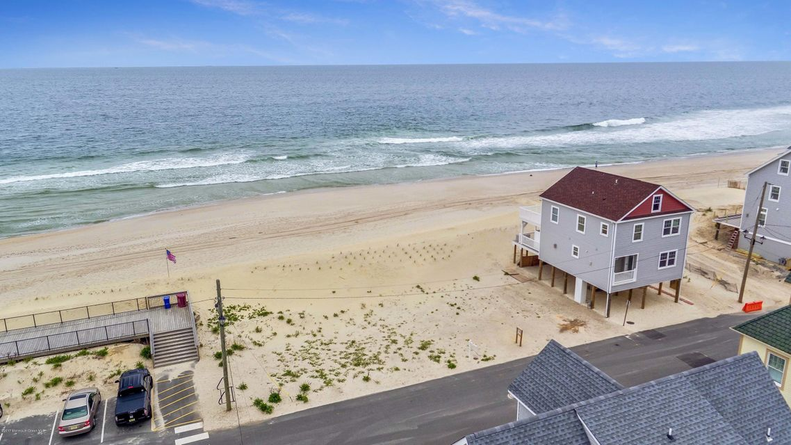 Land for Sale at 1728 Ocean Avenue Ortley Beach, New Jersey 08751 United States