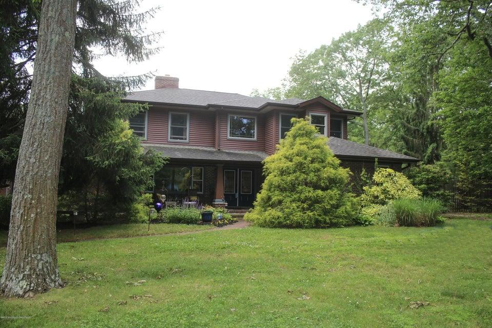 独户住宅 为 销售 在 427 Monmouth Avenue Pine Beach, 新泽西州 08741 美国