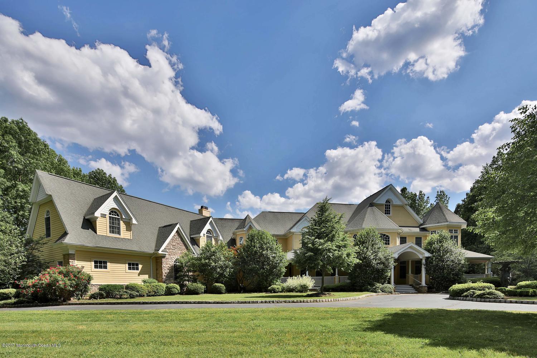 Stunning Estate Home