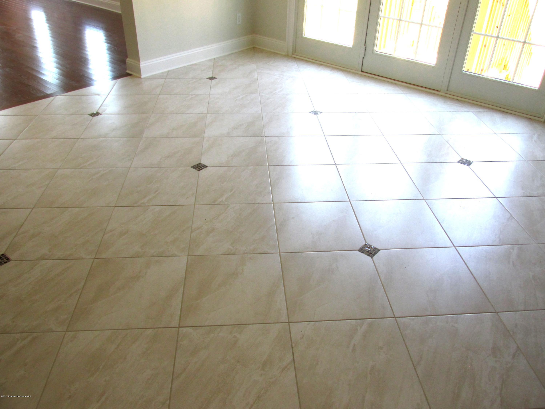 Tile Floor Detail