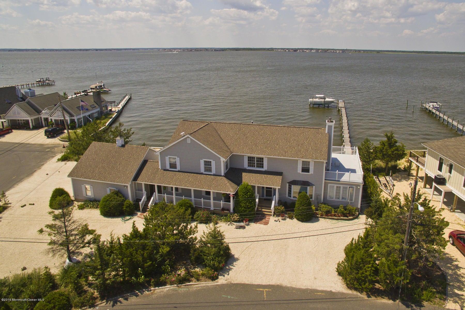497 Normandy Drive, Normandy Beach, NJ 08739