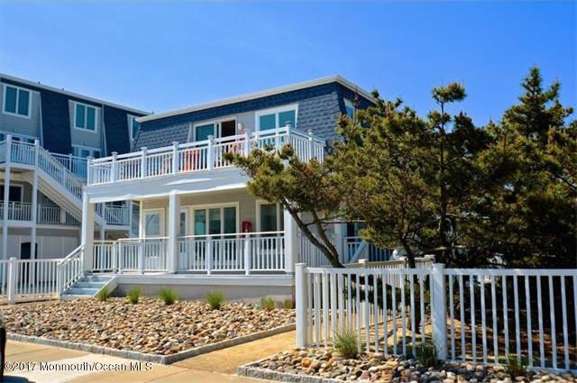 Maison unifamiliale pour l Vente à 16 2nd Street Beach Haven, New Jersey 08008 États-Unis