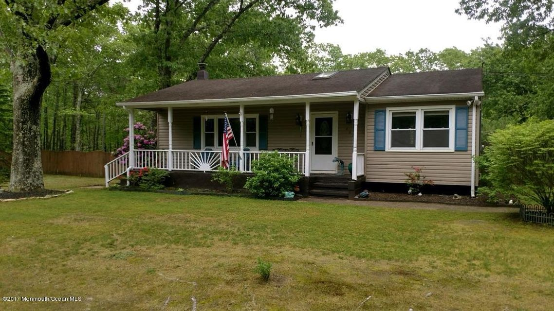 Single Family Home for Sale at 462 Horicon Avenue Manchester, 08759 United States