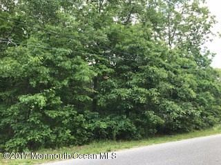 Land for Sale at Ash Avenue Ash Avenue Galloway, New Jersey 08205 United States