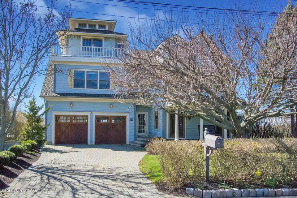 26 Park Road, Monmouth Beach, NJ 07750