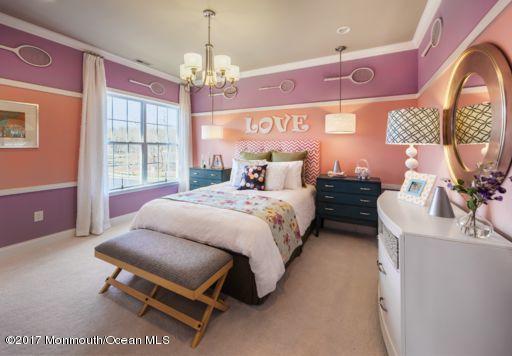 Columbia Princess Suite