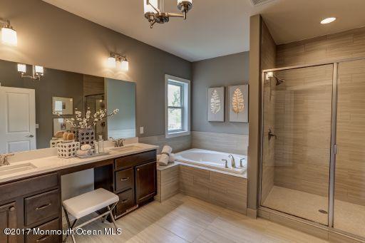 Columbia Master Bath