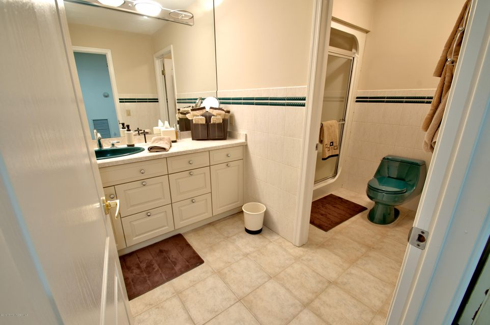 Au Pair Bathroom
