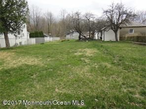 Land for Sale at 132 Prospect Street South River, New Jersey 08882 United States