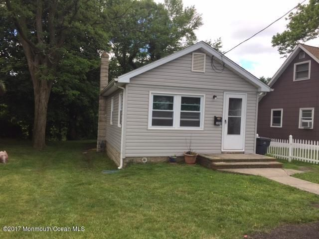 Single Family Home for Rent at 500 Harding Road South Amboy, New Jersey 08879 United States