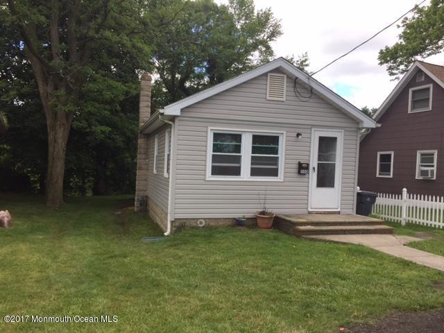 Casa Unifamiliar por un Alquiler en 500 Harding Road South Amboy, Nueva Jersey 08879 Estados Unidos