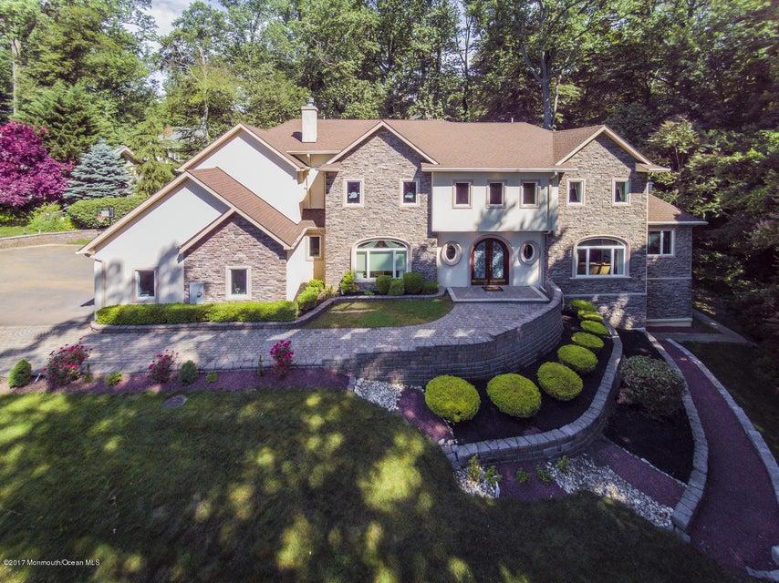 34 Roberts Rd Holmdel NJ 07733-large-053