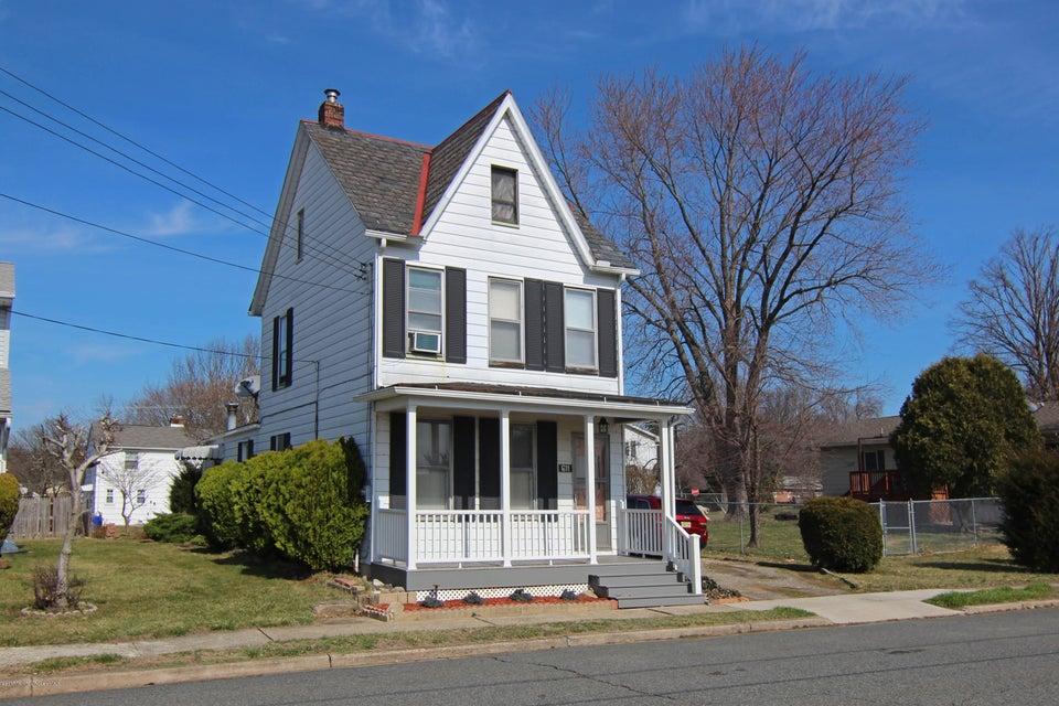 独户住宅 为 销售 在 611 Grace Avenue Phillipsburg, 新泽西州 08865 美国