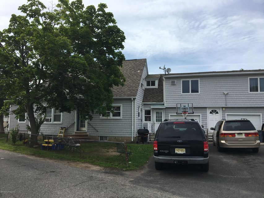 Multi-Family Home for Sale at 3 Obert Street South River, New Jersey 08882 United States