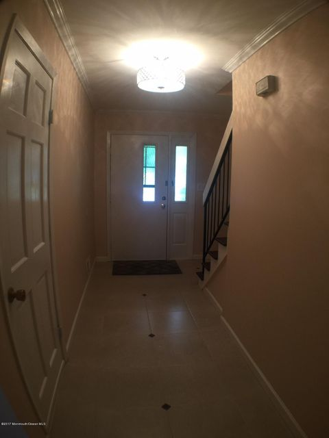 Condominium for Rent at 33 Laurie Court Matawan, New Jersey 07747 United States
