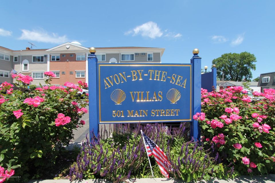 501 Main Street 42, Avon-by-the-sea, NJ 07717