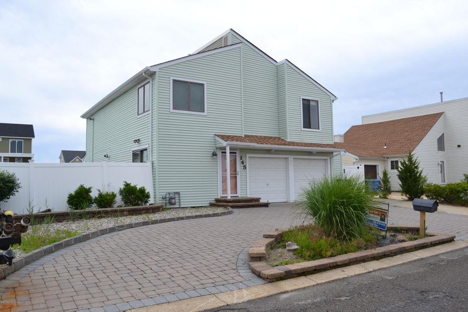 Additional photo for property listing at 145 Southard Drive  Manahawkin, 新泽西州 08050 美国