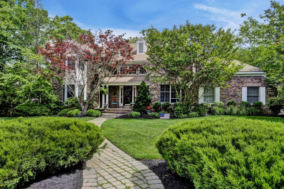 House for Sale at 1406 Crabapple Drive 1406 Crabapple Drive Wall, New Jersey 08736 United States