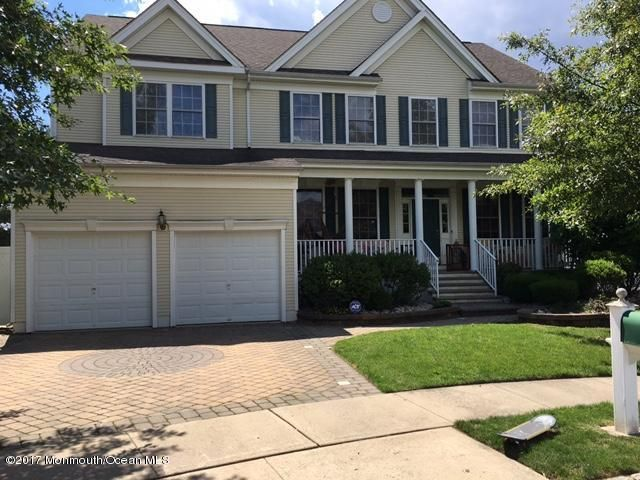 Single Family Home for Sale at 9 Bielak Place 9 Bielak Place Parlin, New Jersey 08859 United States