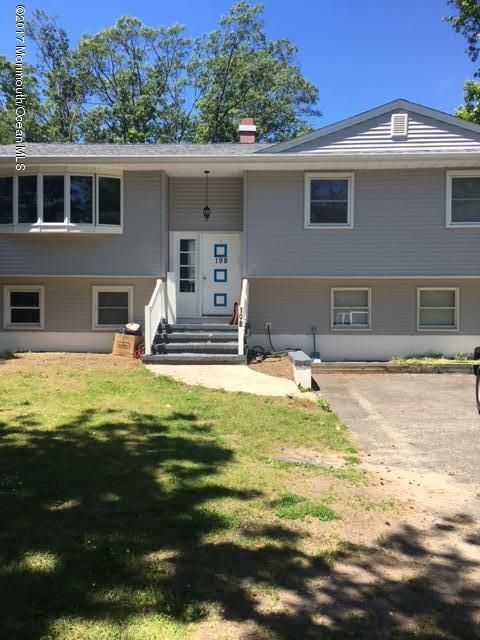 Single Family Home for Rent at 198 Whalepond Road Eatontown, New Jersey 07724 United States