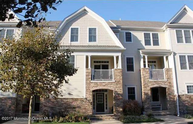 共管式独立产权公寓 为 出租 在 5 Langtry Terr Terrace 朗布兰奇, 新泽西州 07740 美国