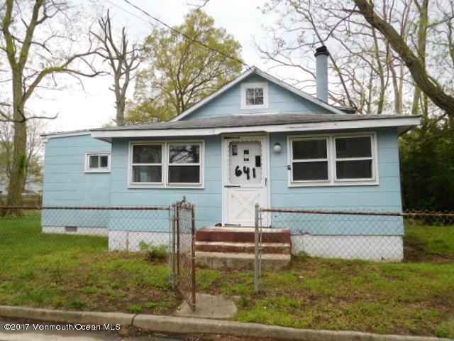 641 Bray Avenue, Port Monmouth, NJ 07758